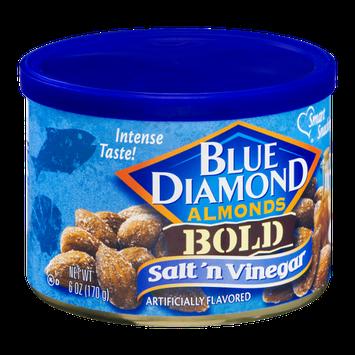 Blue Diamond Almonds Salt 'n Vinegar