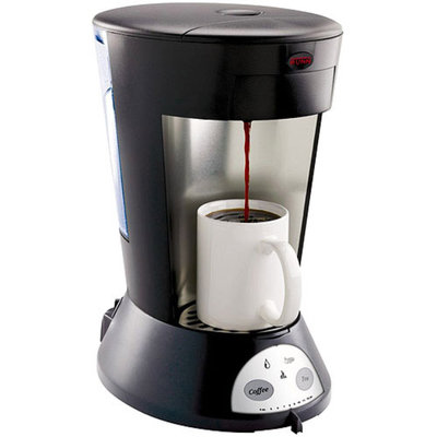 Bunn MCA My Cafe Automatic Commercial Grade Pod Brewer