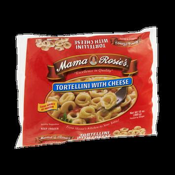 Mama Rosie's Tortellini with Cheese