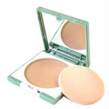 Stay Matte Powder Oil Free - No. 04 Stay Honey - Clinique - Powder - Stay Matte Powder Oil Free - 7.6g/0.27oz