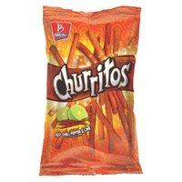 Bimbo Foods Inc Barcel Churritos 9.9 oz