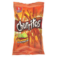 Bimbo Foods Inc Barcel Churritos 9.9 oz