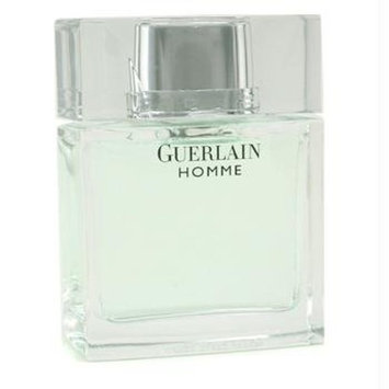 Guerlain Homme for Men, 2.7 Ounce