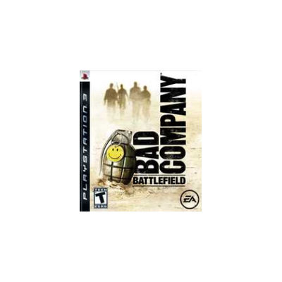 Electronic Arts Battlefield Bad Company