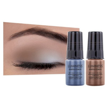 Luminess Airbrush Eyeshadow Duo - Beach