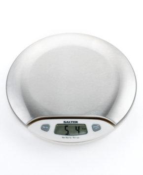 Martha Stewart Collection Digital Kitchen Scale, Stainless Steel