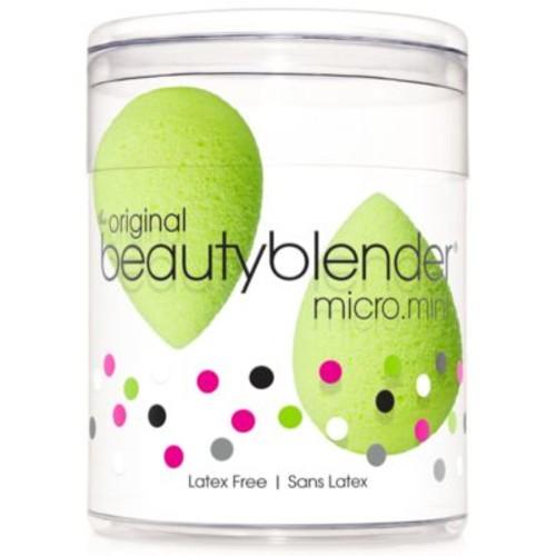 babyliss beauty beautyblender® micro.mini makeup sponge applicator