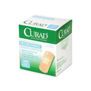 Curad Pressure Adhesive Bandage