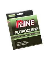 G. Pucci P - Line Fluoroclear Fishing Line