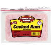 Carolina Pride Cooked Ham, 10 oz
