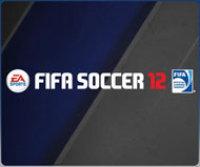 EA FIFA Soccer 12 Online Pass