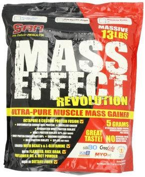 san Mass Effect Revolution - 13lbs - Milk Chocolate Delight