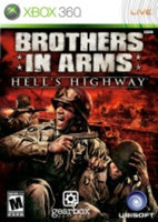 GearBox Software Brothers in Arms: Hell's Highway
