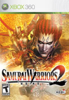 KOEI Samurai Warriors 2