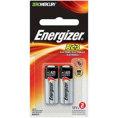 Energizer Zero Mercury Alkaline Batteries A23BPZ-2# A23BPZ-2