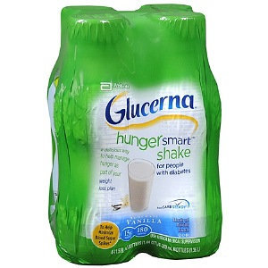 Glucerna Hunger Smart Shake