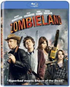 Sony Pictures Zombieland