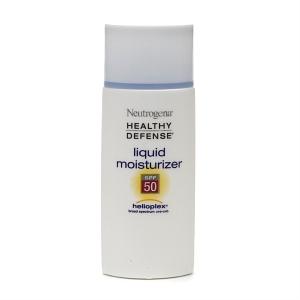 Neutrogena® Healthy Defense Liquid Moisturizer SPF 50