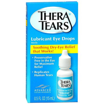 TheraTears Lubricant Eye Drops
