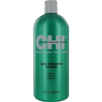 CHI Curl Preserve System Treatment, 32 Ounce
