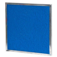 Filters-NOW GS16X30X0.5 16x30x1-2 Washable Air Filter By Accumulair