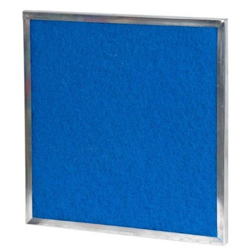 Filters-NOW GS14X25X1 14x25x1 Washable Air Filter By Accumulair