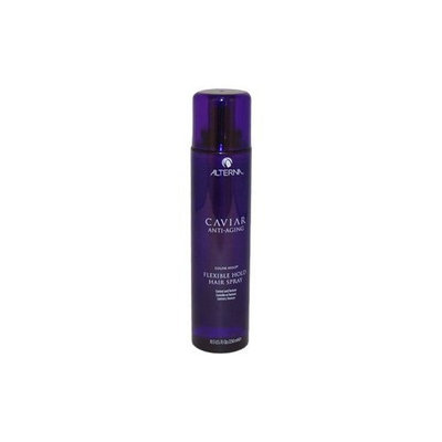 Cavier Flexible Hold Hair Spray Alterna 8.5 oz Hair Spray For Unisex