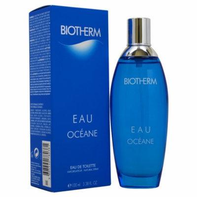 Biotherm Eau Oceane Eau de Toilette Spray, 3.38 fl oz
