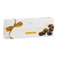 Russell Stover All Dark Fine Chocolates
