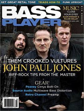 Kmart.com Bass Player Magazine - Kmart.com