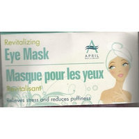 April77 GEL SLEEP EYE MASK..RELIEVES STRESS AND REDUCES PUFFINESS