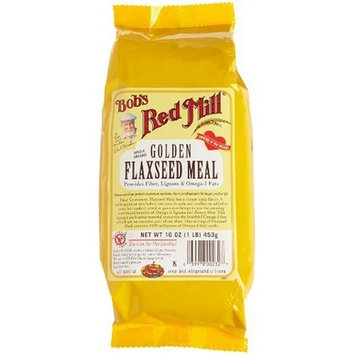 Bob's Red Mill Golden Flaxseed Meal