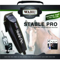 WAHL STABLE PRO CLIPPER KIT - 194468