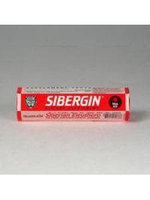 Sibergin Trial Size 500 mg 7 caps by Health Aid America