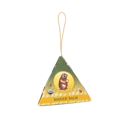 Badger Balm Ornament