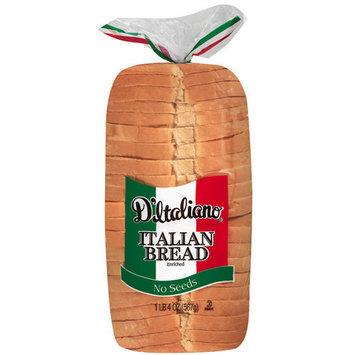 D'Italiano No Seeds Italian Rolls, 20 oz