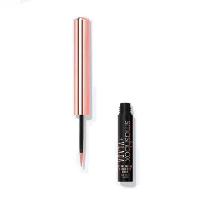 smashbox + VLADA Petal Metal Liquid Eye Liner