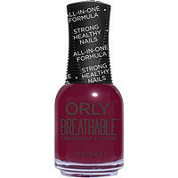 Orly Breathable Treatment + Color Nail Polish