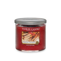 Yankee Candle® Housewarmer® Sparkling Cinnamon Medium Lidded Candle Tumbler