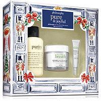 Philosophy Pure & Joyful Kit