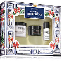 Philosophy Merry & Miraculous Kit