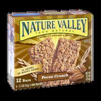 Nature Valley 100% Natural Pecan Crunch Crunchy Granola Bars