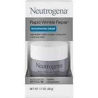 Neutrogena Rapid Wrinkle Repair Regenerating Face Cream