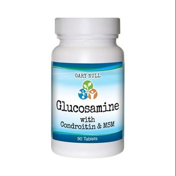 Glucosamine Sulfate Plus by Gary Null 90 Tabs