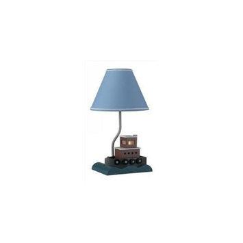 CAL Lighting Cal Lighting BO-5686 60 W Fish Boat Lamp