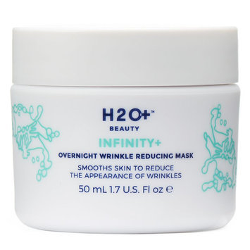 H20+ Beauty Infinity+ Overnight Wrinkle Reducing Mask, Multi/None
