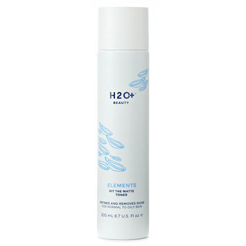 H20+ Beauty Elements Hit The Matte Toner - Normal to Oily Skin, Multi/None