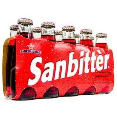 San Pellegrino® Red Bitter