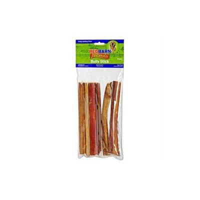 Redbarn - Natural Bully Sticks Dog Chews 7 in. - 6 Pack