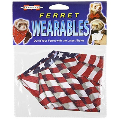 Marshall Pet Products Marshall Ferret Bandanna
